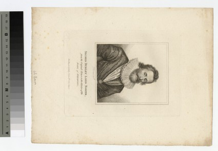 Portrait of Dudley North, 4th Baron North