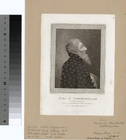 Earl of Northumberland