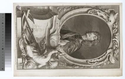 Algernoon Piercy Earl of Northumberland