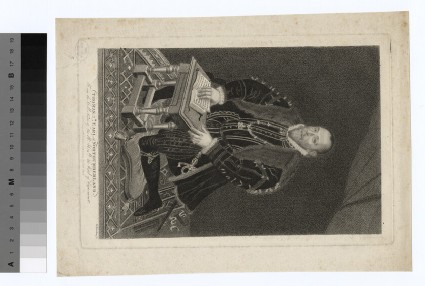 Thomas 7th Earl of Northumberland