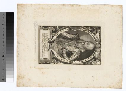 Honoratiss D.9 Henricus Percey Com Northumberland
