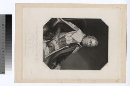 Portrait of Earl (Percy) Limerick