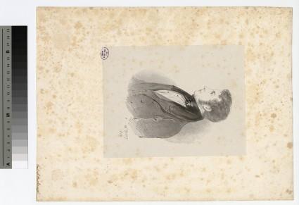 Portrait of Earl Besborough