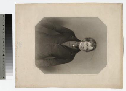 Portrait of 1st Earl Ripon