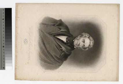 Portrait of Earl de Grey