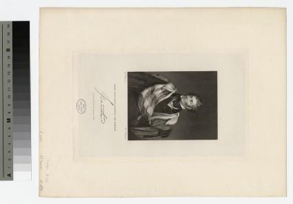 Portrait of Lord Grantham