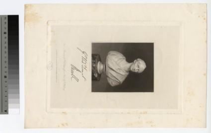 Portrait of Earl Russell