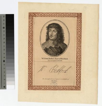 Bedford, 5th Earl