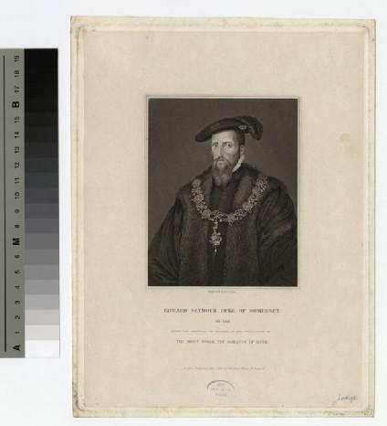 Somerset (1st) Duke