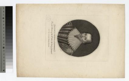 Portrait of Francis Seymour, 1st Lord of Trowbridge