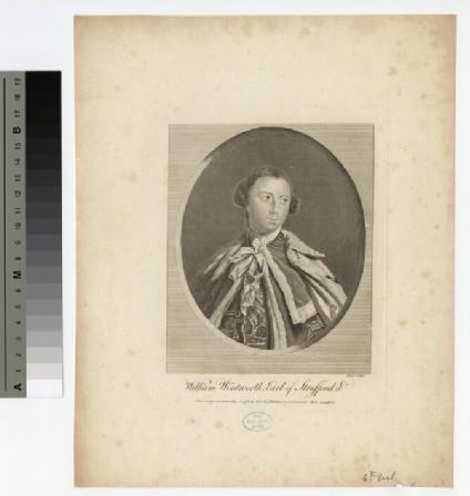 Strafford, 4th Earl