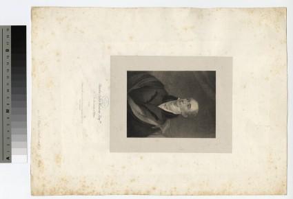 Portrait of C. C. Western