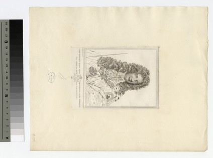 Portrait of George Villiers, 1st Duke of Buckingham