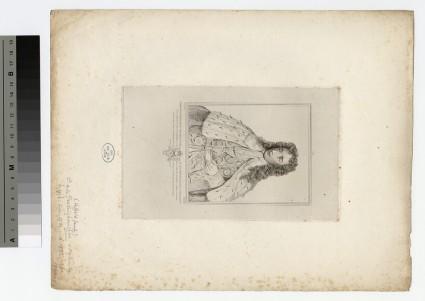 Portrait of George Villiers, 2nd Duke of Buckingham