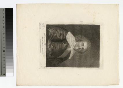 Portrait of VisCount Somerset