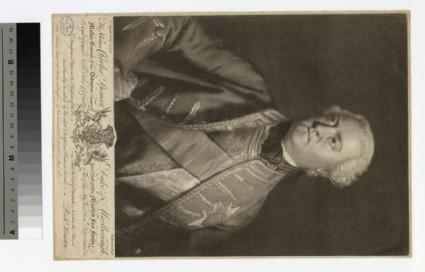 Marlborough, 2nd Duke