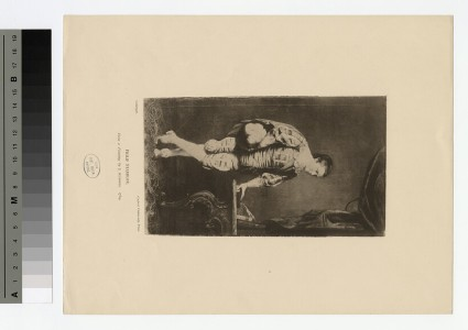 Portrait of Philip Stanhope
