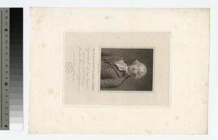 Portrait of Edward Smith-Stanley, 12th Earl of Derby
