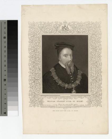 Derby, 1st Earl