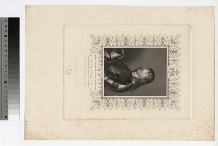 Portrait of James Stanley, 7th Earl of Derby