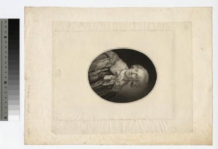 Portrait of 1st Marquis Bute