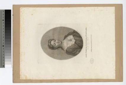 Portrait of Countess (Temple) Portland