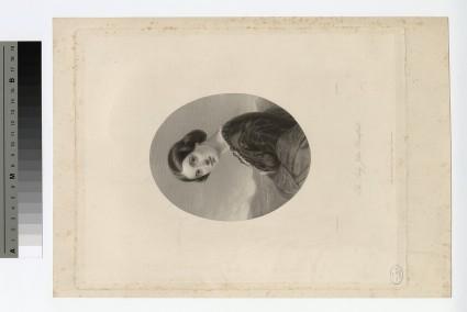 Portrait of Lady John Beresford