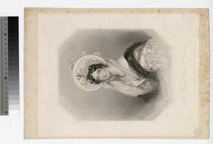 Portrait of Countess Falmouth