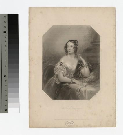 Portrait of Lady Dungannon