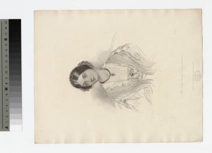 Portrait of Lady Emily Dungannon