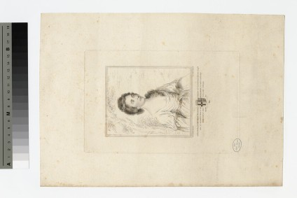 Portrait of Duchess Chandos