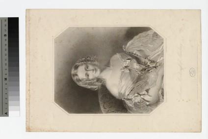 Portrait of Marchioness Shrewsbury