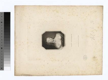 Portrait of Lady Southesk