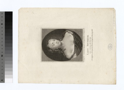 Portrait of Lady Sothesk