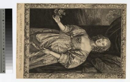 Devonshire, Countess