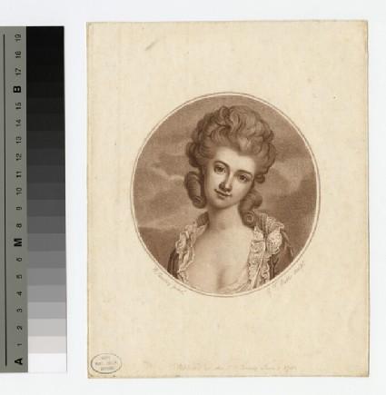 Duchess of Devonshire