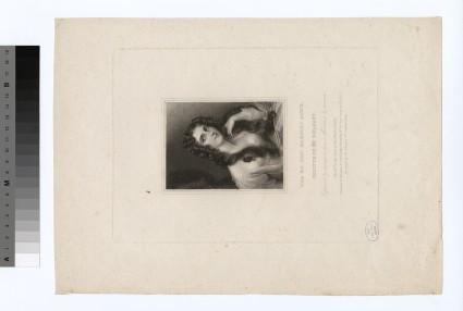 Portrait of Countess Belfast