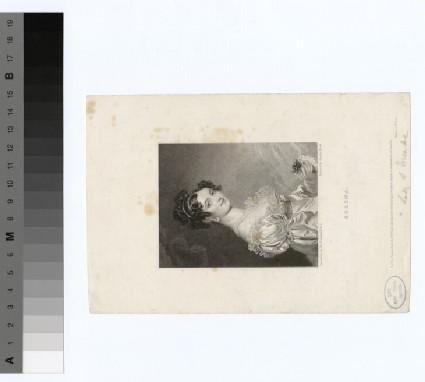 Portrait of Lady Selina Meade