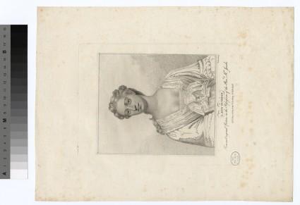 Portrait of Lady Sundon