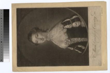 Maria, Countess Coventry