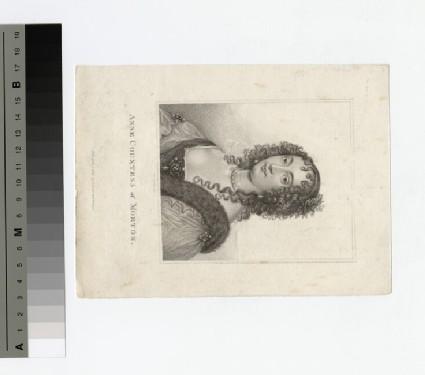Morton, Countess