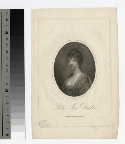Dundas, Lady Jane