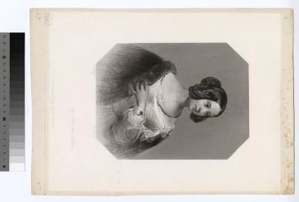 Portrait of Lady Anne Jane Howard