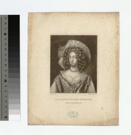 Portrait of Countess Kildare