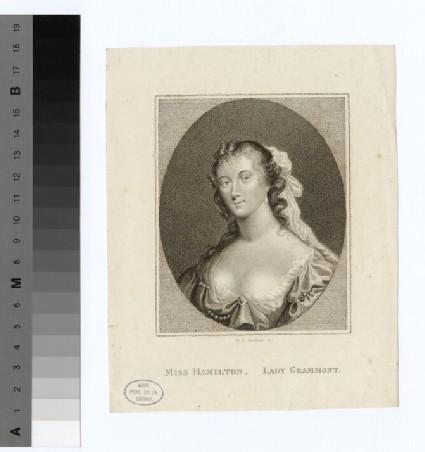 Grammont, Lady