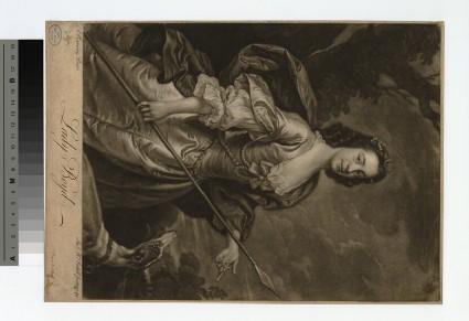 Portrait of Lady Boyd