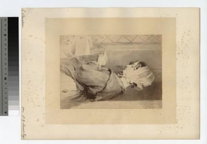 Portrait of Marchioness Aberdeen