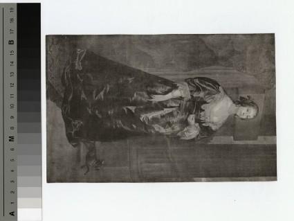 Portrait of Countess Hamilton