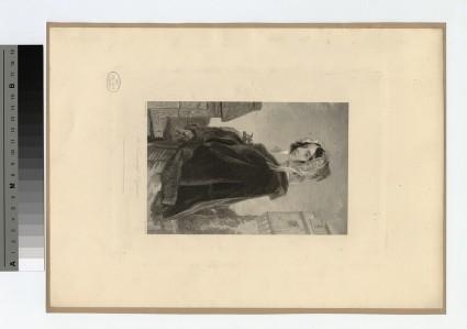 Portrait of VisCountess Fitzharris