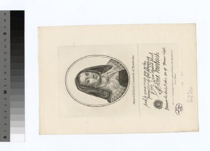 Pembroke, Countess (Clifford)